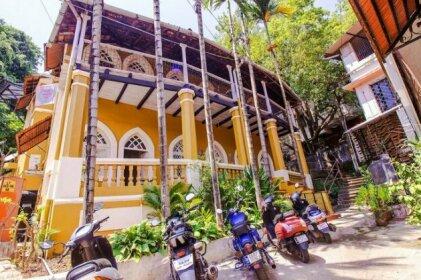 Well-Built Studio Home in Panjim Goa