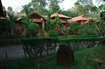 Tripvillas @ Mannaas Veedu -Countryside Home Stay