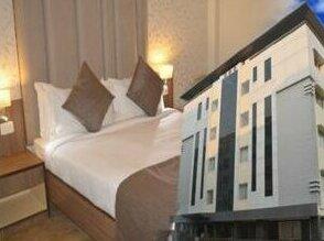 Hotel Krrish