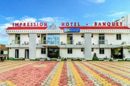 Impression Hotel Patna