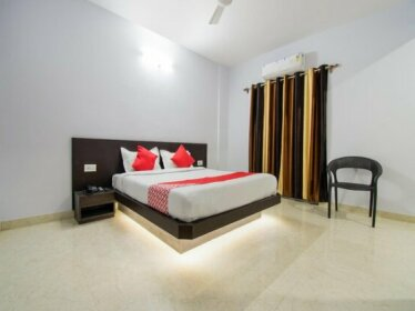 OYO 26974 Hotel S G International