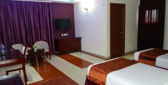 Hotel Hiton