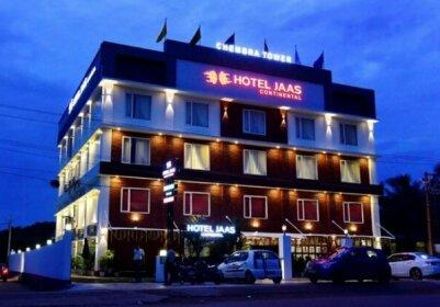Hotel Jaas Continental