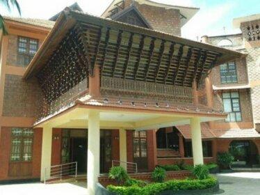 Hotel Nirmallyam Residency