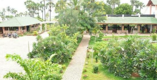 Nalla Eco Beach Resort