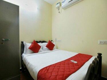 Oyo 11862 Home Cozy 2bhk Ecr Cuddalore Road
