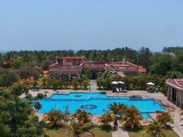 Rkn Beach Resort