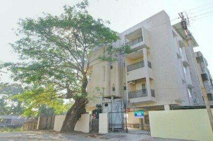 Serene 2BHK in Pondicherry City Centre