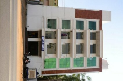 TSV Hotel Pondicherry