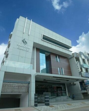 Hotel Saradha Grande