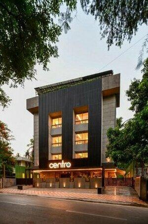 Centro Pune