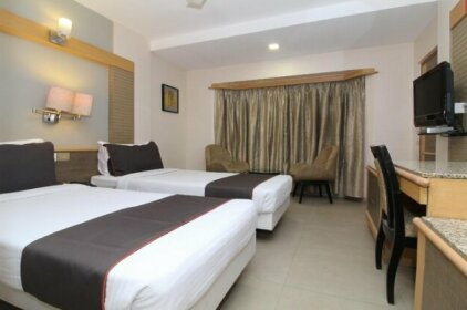 Edition O 30100 Deccan 8 Hotel