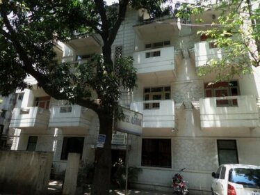 Hotel Ashok Deluxe