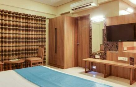 Hotel Tiranga Residency