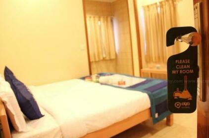 OYO Rooms FC Road