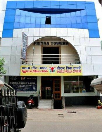 Hotel Priya Towers