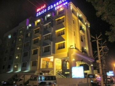 Hotel shrie shaanth - A Business Stay