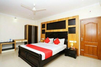 OYO 35744 Aramana Hotel