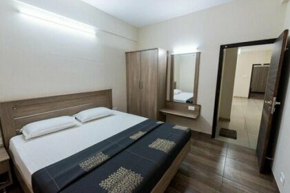 Guru Inn Service apartment in Trichy