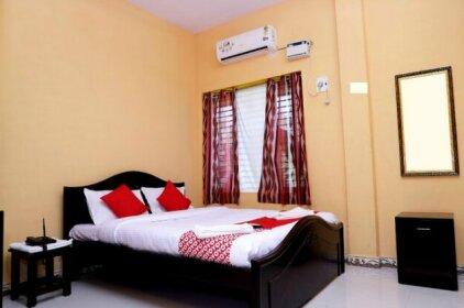 OYO 35377 Mullai Resort