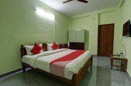 OYO 41674 Gan Motel