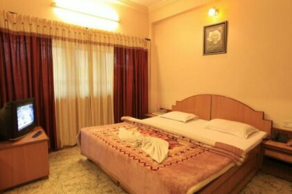 Vijay Guest House Tiruchirappalli