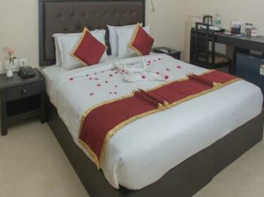 OYO Premium Secretariat Trivandrum