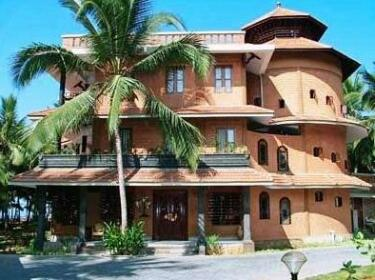 Wild Palms Guesthouse