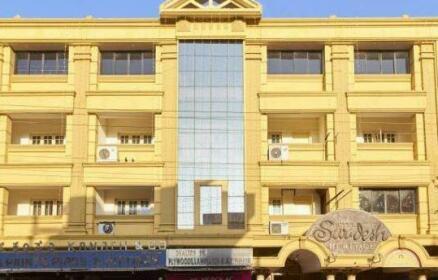 Hotel Swadesh