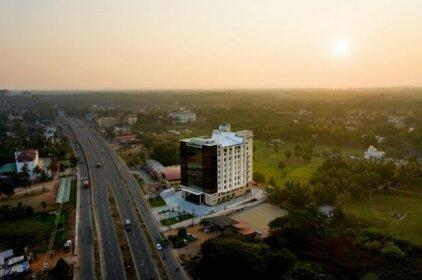 Legado Hotel & Convention Centre