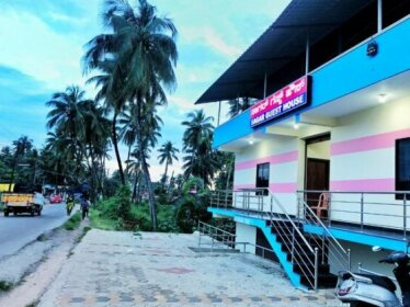 Sagar Guest House Malpe