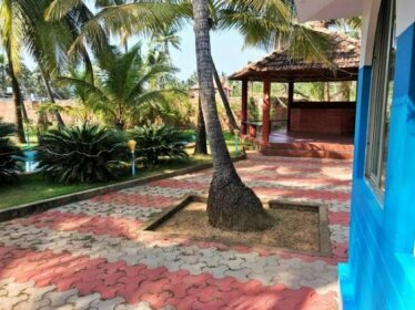Shore View Beach Villa Malpe