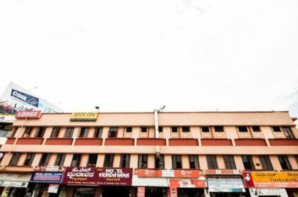 SPOT ON 36219 Mahadevi Tourist Home