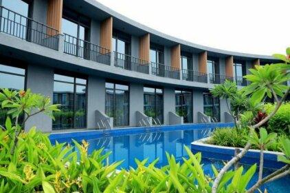 Holiday Inn Resort Kolkata NH6