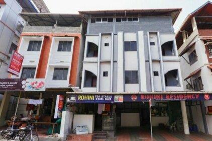 SPOT ON 66098 Rohini Residency