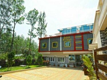OYO 13087 Subam Hill Resort