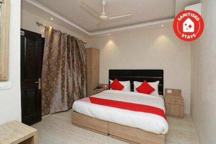 OYO 72123 Hotel Sk Yercaud