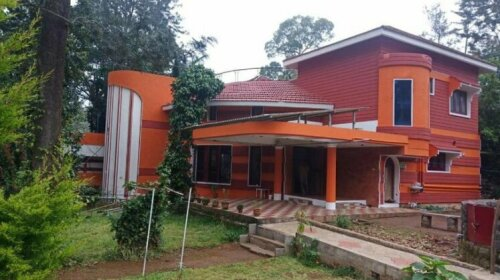 Yercard Grand Home Stay