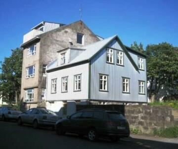 Inga's New Guest Apartments Reykjavik
