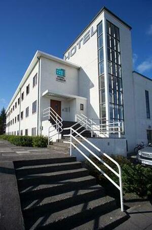 Student Hostel Reykjavik