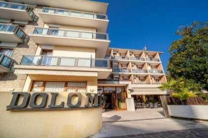 Hotel Dolomiti Abano Terme