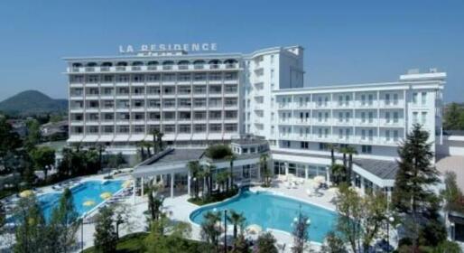 Hotel La Residence & Idrokinesis Abano Terme