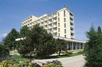 Hotel Smeraldo Abano Terme