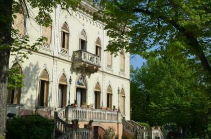 Hotel Terme Regina Villa Adele