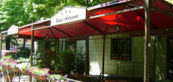 Hotel Adriana Abbadia San Salvatore