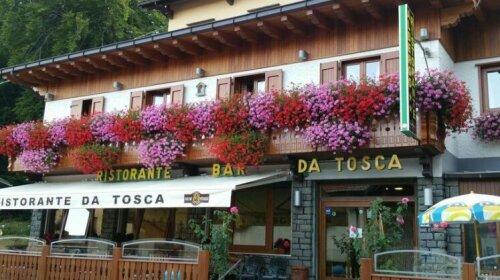 Albergo da Tosca