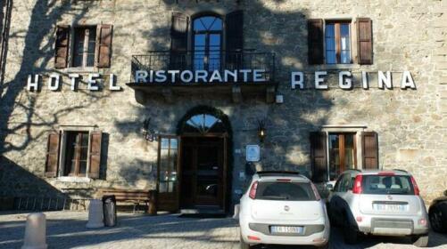 Hotel Ristorante Regina Abetone