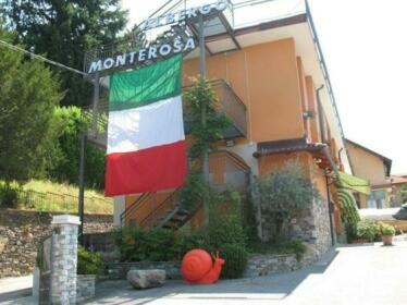 Albergo Ristorante Monterosa