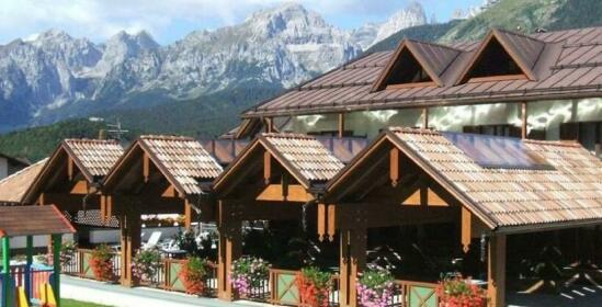 Hotel Negritella Andalo