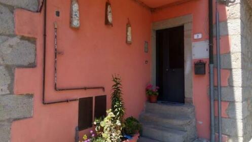 Casa Emilia Arcidosso